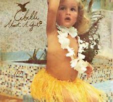 Cibelle - About a Girl EP (CDDVD)