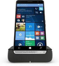 HP Elite X3 Premium Package schwarz