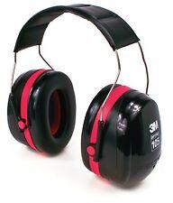 3M PELTOR H10A 290 Headband Earmuff Earmuffs Class 5 | AUTHORISED DEALER