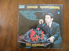 25 CM -  REEDITION CD - DIAL- SERGE GAINSBOURG - N° 2865