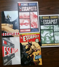 Michael Chabon's THE ESCAPIST Bundle! (5 Trade Paperbacks) DARK HORSE COMICS