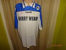 "Arminia bielefeld original Reusch hogar camiseta 1996/97 ""Gerry Weber"" talla XL-XXL"