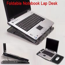 New Actto Ergonomic Foldable Notebook Laptop Stand Holder Laptop Desk