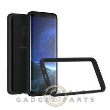 RHINOSHIELD Crash Guard Bumper for Samsung GS9 Plus - Black Case Cover Shield