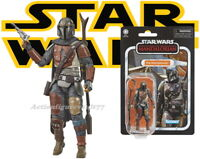 """2020 Star Wars The VINTAGE Collection 3.75"""" The MANDALORIAN"""