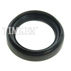 Transfer Case Output Shaft Seal-GAS Timken 710173
