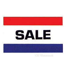 Sale Event Ahead Signage Poly Banner 3X5 Foot Flag