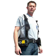 Scuba Divers TECH WEIGHT HARNESS & 2 QR Weight Pockets