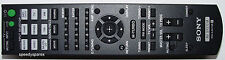 SONY AUDIO REMOTE CONTROL RMAAU136 REPLACES RM-AAU135 STRKM3 /KM5 /KM7 HTM3/5/7