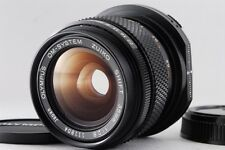 [MINT] Olympus Zuiko 35mm f 2.8 Shift Lens for Olympus OM w/Caps from Japan #145