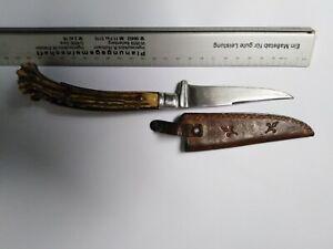Nicker,Trachtenmesser Lederhosenmesser