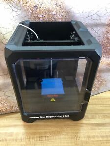 MAKERBOT Replicator Mini 3d Printer Upgraded Smart Extruder + bonus filament