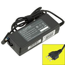 Alimentatore Caricabatterie per HP 19V 4.6A 90W 4.5X3.0mm Pin spina italiana