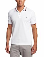 Vêtements polos Fred Perry taille M pour homme