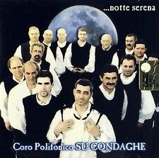 Coro Polifonico Su Condaghe - ... Notte Serena ( CD - Album )