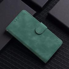 For BlackBerry Keyone /Key2 /Priv Flip Leather Wallet Card Soft Matte Case Cover