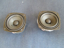 pair sony speakers 960-11 taken from Xdr-S10HdiP