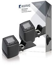 Konig USB 35mm Film/Framed Slides Scanner 5MP Convert your old photos to Digital