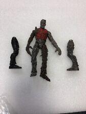 ToyBiz The Hulk Movie Series 3 : David Banner Action Figure Missing 2 Arms