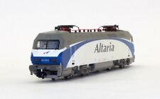 em Mehano 1959 Eurosprinter Locomotive Altaria DC DCC Sound Lights HO 1:87 RENFE