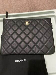 Brand New Authentic Chanel Pouch