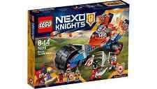 BRAND NEW LEGO NEXO KNIGHTS MACY'S THUNDER MACE 70319 SEALED