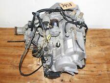 1997 1998 2000 2001 Honda CRV Automatic Transmission AWD 4x4 2.0L B20B B20Z JDM