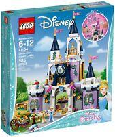 BNIB LEGO 41154 DISNEY Cinderella's Dream Castle set