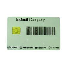 Véritable INDESIT Carte Iwc6125 (UK) 8 Ko SW 50628580004