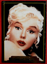 """Sports Time Inc."" MARILYN MONROE Card # 127 individual card, issued in 1995"