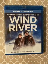 Wind River (Blu-ray Disc, 2017)
