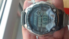 Casio Wvq-200DE-1AV RADIO & DIVER 200M  WAVE CEPTOR WATCH ATOMIC TIMEKEEPING UHR