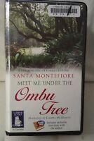Meet Me Under the Ombu Tree: S Montefiore: Unabridged Cassette Narr J McMahon