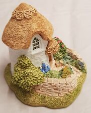Lilliput Lane Collectors Club Free Gift Thimble Cottage c1995-96