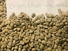organic green coffee beans Ethiopia Limu washedProcess 5 pounds.