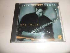 CD ONE TOUCH da Eric Marienthal