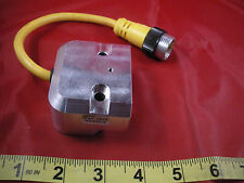 ATI C5CT Sensor Industrial Automation 0804VGS016 Cable Connector used