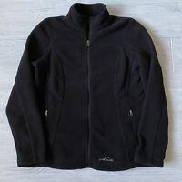 Eddie Bauer fleece Jacket Womens Size Large