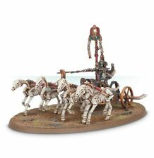 GW Warhammer AoS Fantasy *NEW* Tomb Kings Khemri Settra The Imperishable