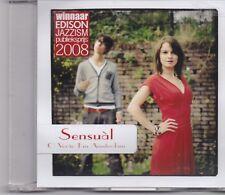 Sensual-Verde Em Amsterdam Promo cd single