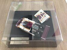 TRÈS RARE!! hpi racing 1/43 Jaguar XJR9 Winner Le Mans 1988