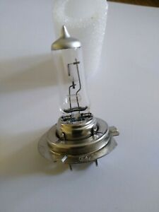 High Main Beam Headlamp Light Bulbs 55w Super White H7 [477/499] Xenon HID XE3