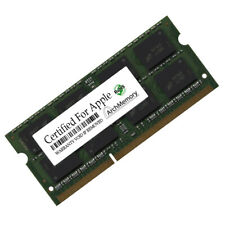 Certified for Apple 4GB DDR3 SODIMM 1066MHz PC3-8500 for MacBook MC207LL/A A1342