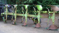 More details for 5 furrow plough dowdeswell dp7   price includes vat