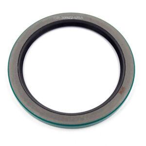 """SKF Nitrile Oil Seal Type CRW1 4.000"""" x 4.999"""" x 0.375"""" 39922"""