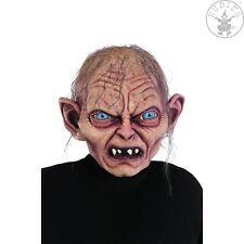 SEIGNEUR DES ANNEAUX 350626 - Gollum Masque Sméagol latex voll-maske Hobbit