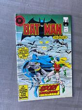 BATMAN N°1 ÉDITION HÉRITAGE 1982 BON ÉTAT