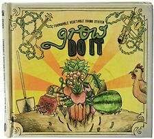 Formidable Vegetable Sound System - Grow Do It [New CD] Australia - Import