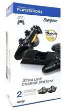 PDP Energizer PS4 Extra Life Duo Charge Station