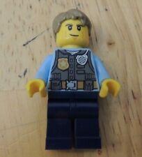 LEGO Minifigure Chase McCain 71266 New